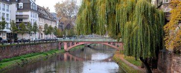 zoom immobilier Strasbourg