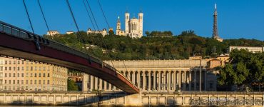 Zoom immobilier Lyon