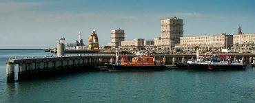 Zoom immobilier Havre