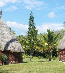 Achat immobilier Nouvelle-Calédonie