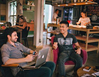 Augmenter chiffre affaire bureaux partagés