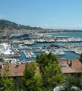 Zoom immobilier Cannes