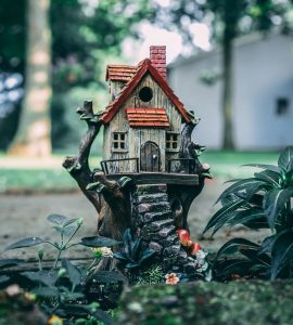 Micro-maison