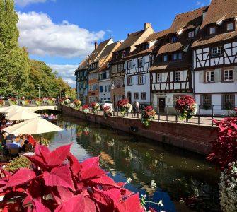 Investissement location saisonnière Colmar