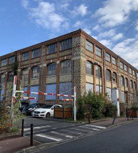 Zoom immobilier Fontenay-sous-Bois
