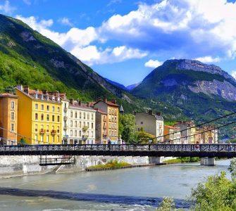 Zoom sur l'immobilier à Grenoble