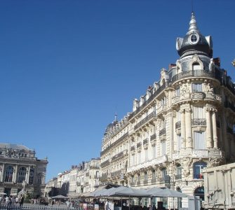 Zoom sur le marché immobilier de Montpellier