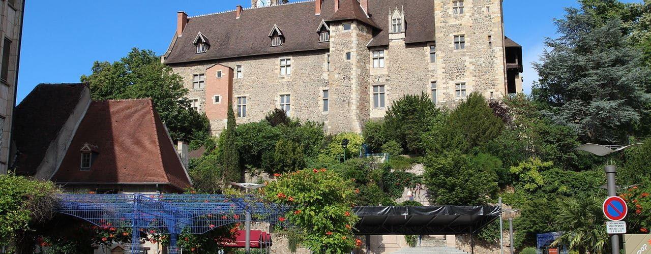 Zoom immobilier Montluçon