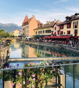Zoom sur l'immobilier à Annecy