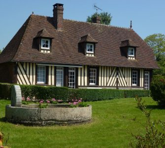 Investissement immobilier dans l'Eure