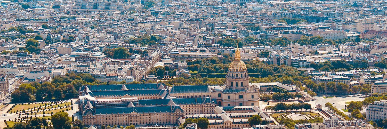 investissement immobilier en Île-de-France